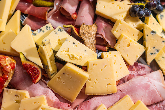 Fromage raclette : lesquels choisir ?