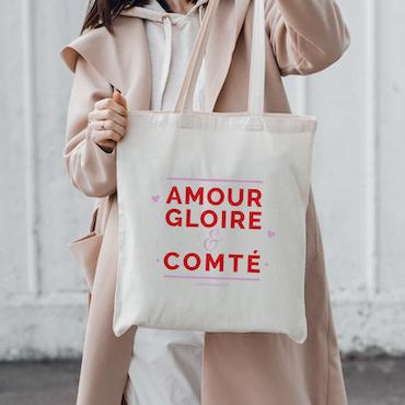 Amour, Gloire & Comté La Box Fromage