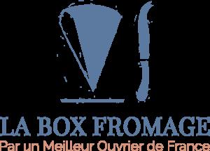 logo la box fromage