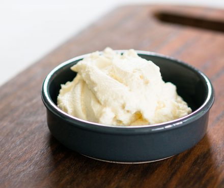 Le mascarpone : comment le fabriquer, comment le cuisiner
