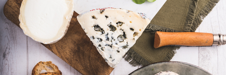 Le roquefort, ce fromage qui fait battre notre coeur si fort