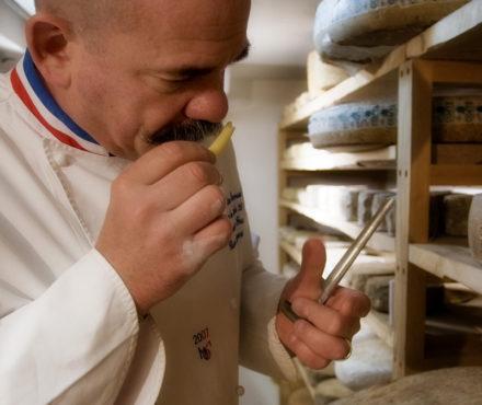 Bernard Mure-Ravaud : le Meilleur Ouvrier de France derrière nos box !