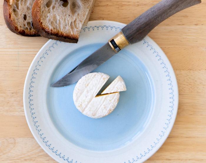 Comment couper le fromage ?