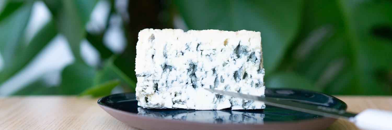 Fromage bleu : qu'est-ce qui se cache sous les pâtes persillées ?