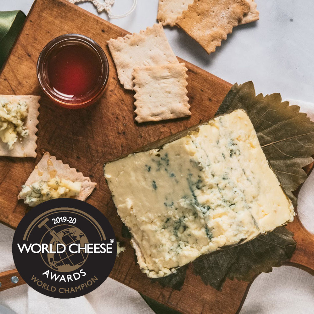 meilleur fromage du monde
