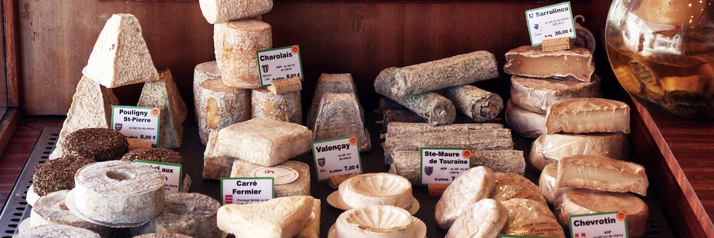 Coronavirus : les fromages AOC sont en danger, fromagissons !
