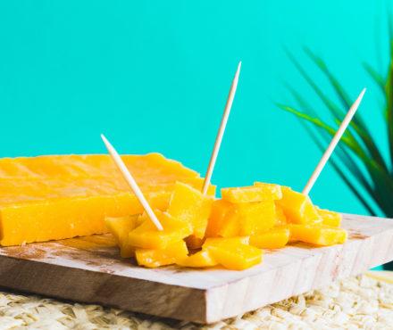Quels sont les meilleurs fromages d'été ?