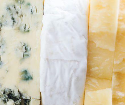 Les 10 fromages les plus caloriques qui soient