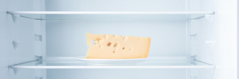 Comment bien conserver ses fromages, où, et à quelle température…