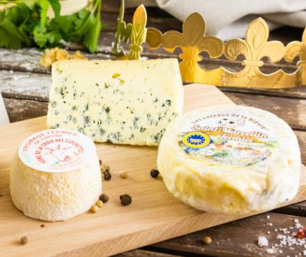 Tout savoir sur le fromage fermier