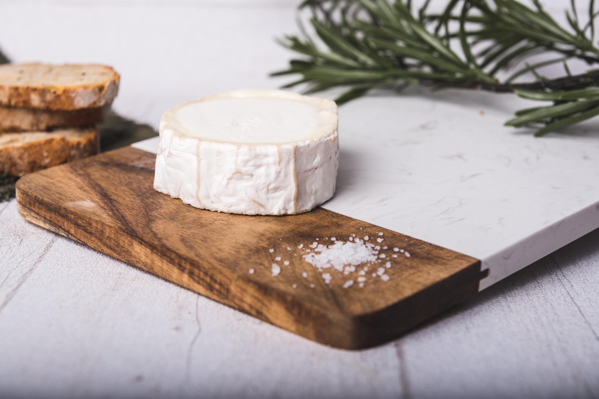 fromages les moins caloriques