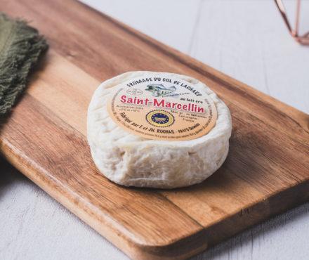 Le Saint-Marcellin IGP, un fromage à se damner