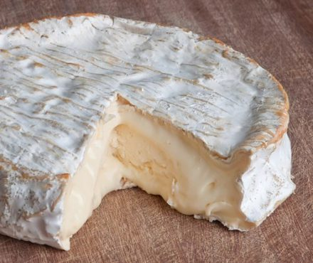 Le Coulommiers au lait cru, le Roi des fromages français