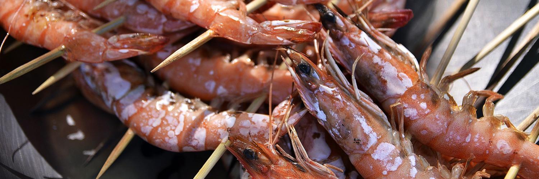 Raclette de la mer : on fond pour la raclette au poisson