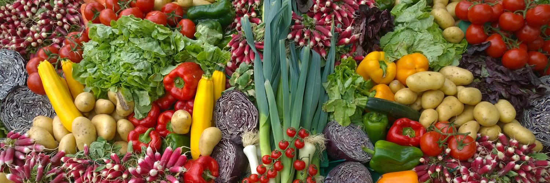 Raclette végétarienne : quels légumes accompagnent à merveille la raclette ?