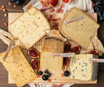 Fromage à raclette aromatisé et parfumé : lesquels vous feront craquer ?