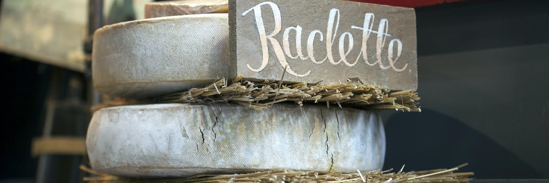 Le fromage à raclette nature : éloge de la simplicité
