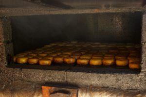 raclette-fumee