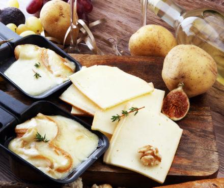 Pommes de terres pour la raclette : nos astuces
