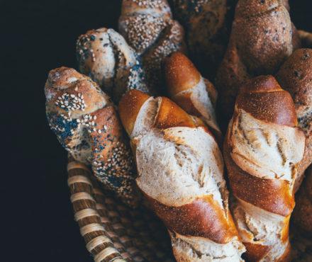 Quels pains servir avec une raclette ?