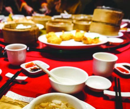 La fondue chinoise fait voyager vos papilles