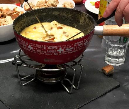 Les bases pour réussir la cuisson de la fondue