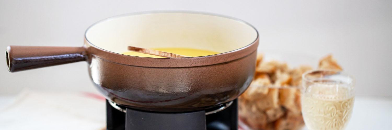 Quels sont les grands types de fondue au fromage… et les autres ?