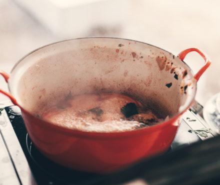 La fondue provençale met du soleil dans votre hiver !