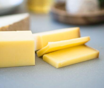 Les meilleurs fromages à fondue