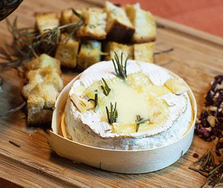 La fondue au camembert : le bonheur made in Normandie