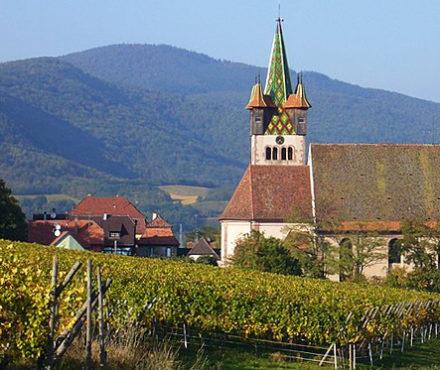 La fondue au vin d'Alsace