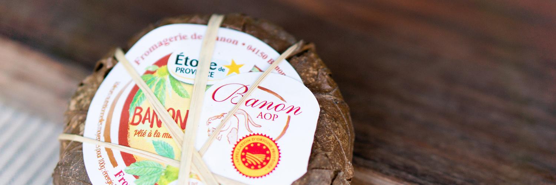Le Banon, un fromage auquel on ne dit jamais non