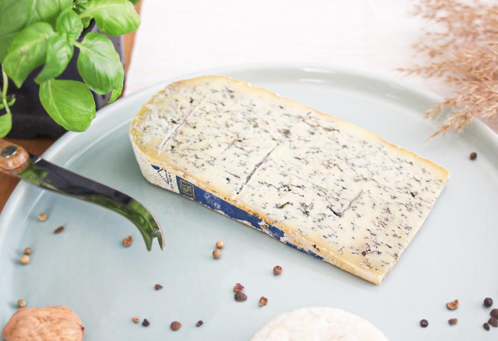 Fromage bleu de Gex AOP