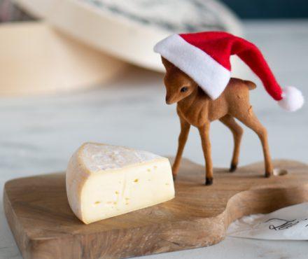 Fromages de Noël pour un réveillon sous le signe du frometon